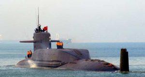 Type 094 (Jin) Submarine