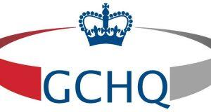 GCHQ Logo