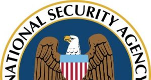 NSA official seal