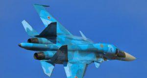 Sukhoi-34 Fullback