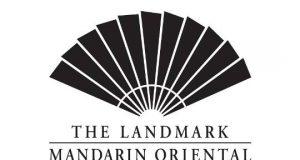 Mandarin Oriental Logo