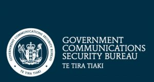 GCSB logo. New Zealand SIGINT.