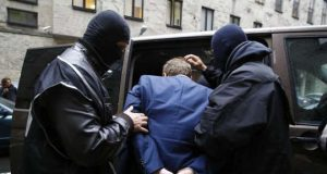 ABW Polish Counterintelligence arrests a man