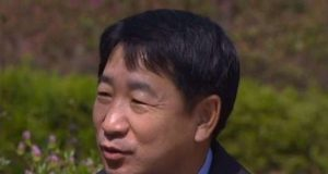North Korean defector
