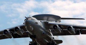 Beriev A-50 AWACS