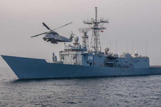 NATO Dynamic Mongoose 2014 exercise