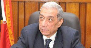 Egypt Chief Prosecutor