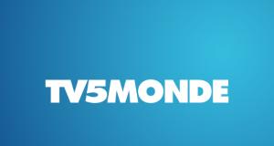 TV5Monde logo