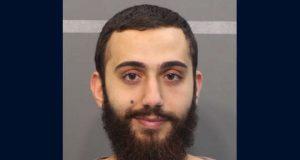 Terrorist who killed 4 U.S. Marines