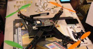 Aerial Assault UAV
