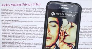 Ashley Madison Privacy Policy Excerpt