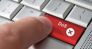 DoS keyboard