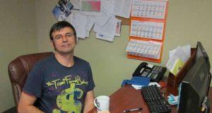 Alexander Fishenko - Russian agent
