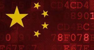 China Hacking theme