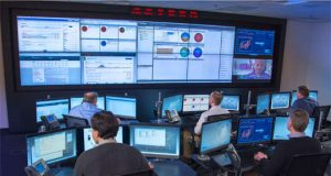 Raytheon Operations Center
