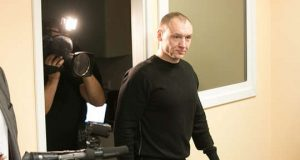 Kohver Estonian Counterintelligence