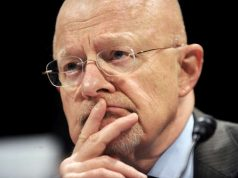 James Clapper - US Intelligence