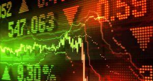 Stock Exchange Crash