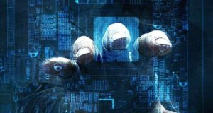Cyber hand
