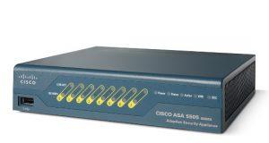 Cisco Adaptive Security Appliance