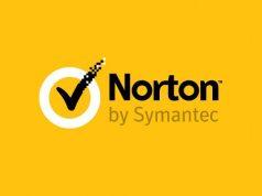 Norton Symantec Logo