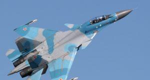 Su-30 MKK