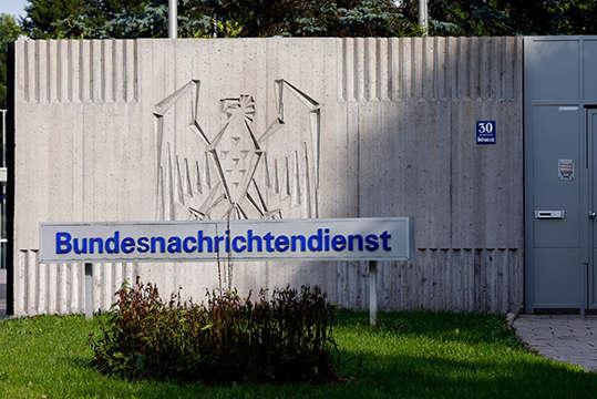 German BND