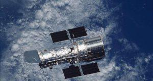 Hubble Satellite