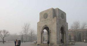 Tianjin University's Peiyang Square