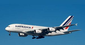 Air France A380 Airbus