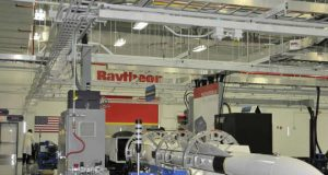 Raytheon SM-6 missile factory