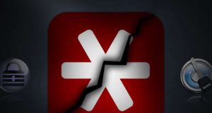 Broken lastpass logo