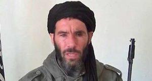 Mokhtar Belmokhtar - AQIM