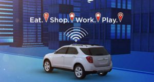 OnStar General Motors Internet Services