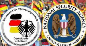 BfV and NSA Seals
