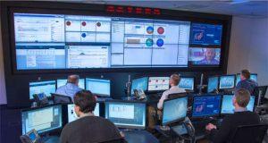 Raytheon Operations Center