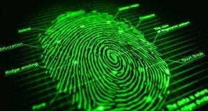 Digital Fingerprint Analysis