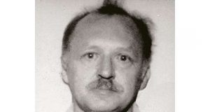 Ronald Pelton NSA Traitor
