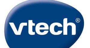 Vtech toy maker logo
