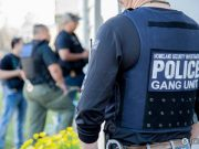 Homeland Security Investigation - Gang Unit