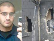 Photo of Omar Mateen and Orlando Crime Scene