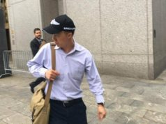 FBI Chinese Mole Joey Chun
